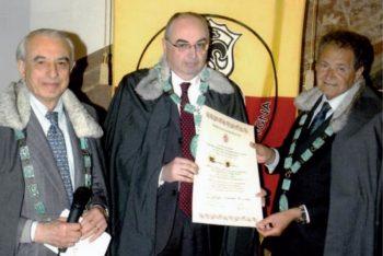21 Aprile: Consegna Premio Genius Romandiolae