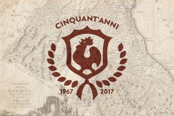 Tribunato Di Romagna, La Festa Per Il 50° Anniversario