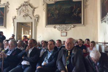 Il Tribunato Di Romagna Ha Festeggiato Il 50° Compleanno